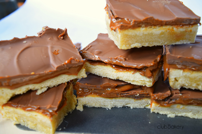 galleta twix chocolate y caramelo7