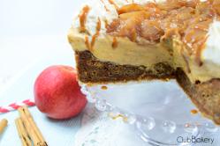 Tarta de Manzana y Caramelo6